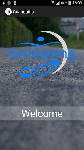 GoJogging
