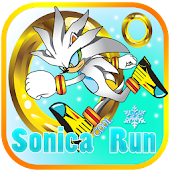 Sonica Cool Run Games Free
