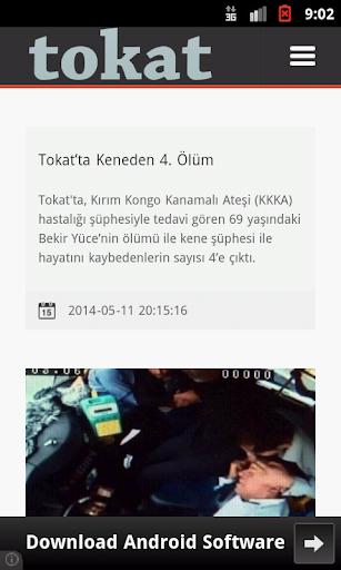 Tokat Haber