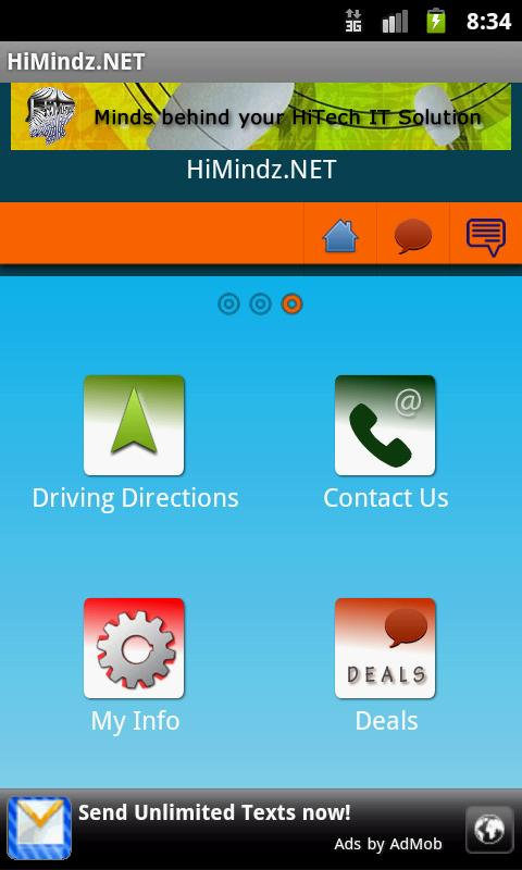 HiMindz Ltd.- screenshot