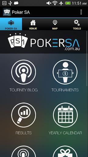 Poker SA