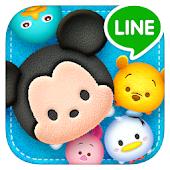 LINE Disney Tsum Tsum APK for iPhone