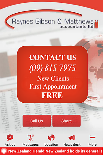 RGM Accountants