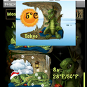 Dragon Weather Widget icon