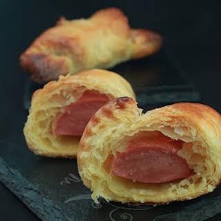 Sausage Rolls.