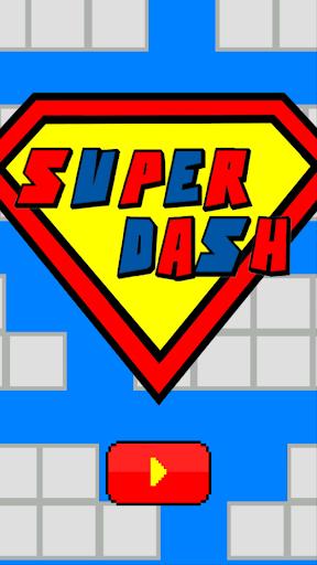 Superdash