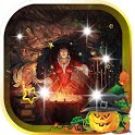 Halloween 2013 live wallpaper icon