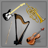 Musical Instruments Ringtones