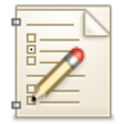 Smartwatch Shopping List icon
