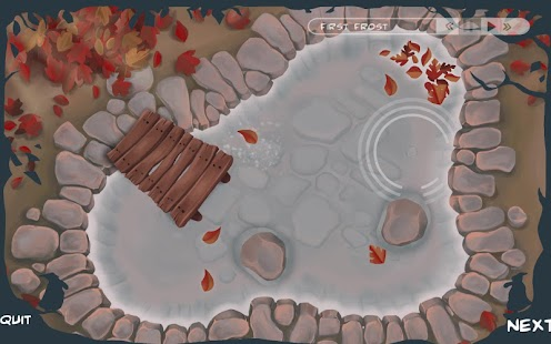 Pond- screenshot thumbnail
