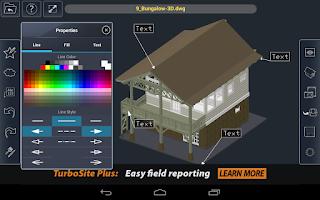 Screenshot of TurboViewer X