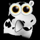 TamaWidget Cow icon
