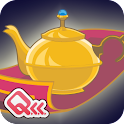 Aladdin – Kung Fu Chinese logo