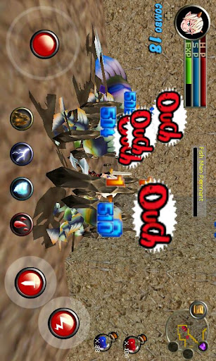 Dungeon & Knight Plus [3D RPG] v1.3.0 APK
