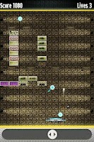Screenshot of Dagazehwas: Brick Basher