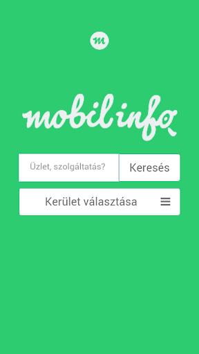 Mobilinfo