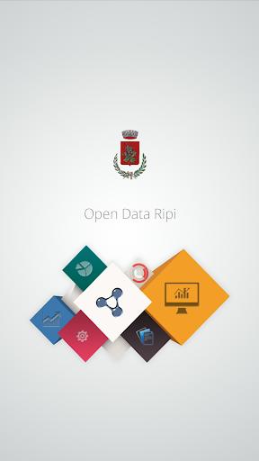 Open Data Ripi
