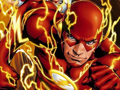 The Flash Catch