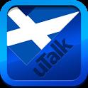 uTalk Scottish Gaelic icon