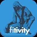 Ninja Athleticism Training icon