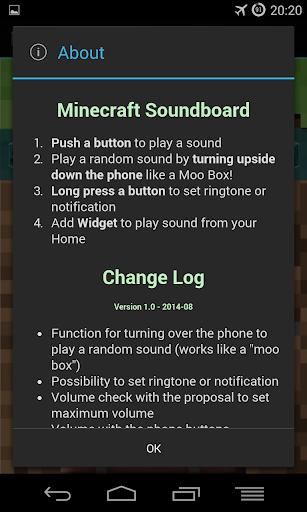 免費下載娛樂APP|Crafting Soundboard app開箱文|APP開箱王