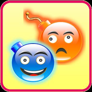 Freeapkdl Smiley Bombs for ZTE smartphones