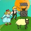 Nursery Rhymes: Sing & Record icon