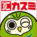 カスミチラシアプリ icon