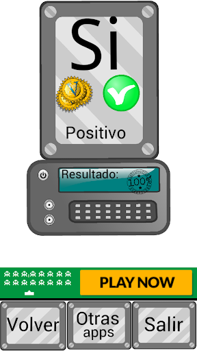 【免費娛樂App】Detector amor enamorados broma-APP點子