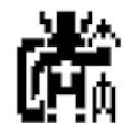 Retro PifPaf icon