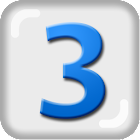 3Letter icon