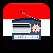 مصر الراديو: الأعلى الإذاعة
