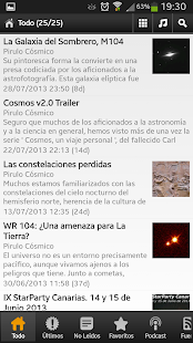 Pirulo Cósmico- screenshot thumbnail
