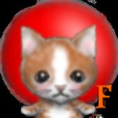 Clock cat .f