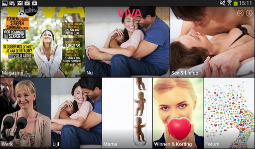 【免費生活App】VIVA-APP點子