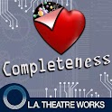 Completeness (Itamar Moses) icon