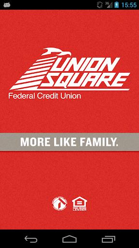 Union Square CU Mobile