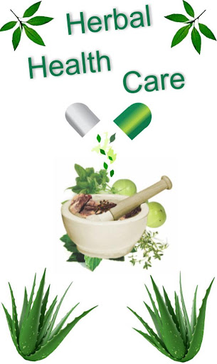 Herbal Health Care