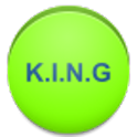 K.I.N.G icon