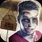 ゾンビ顔変身 ZombieFaced Booth icon