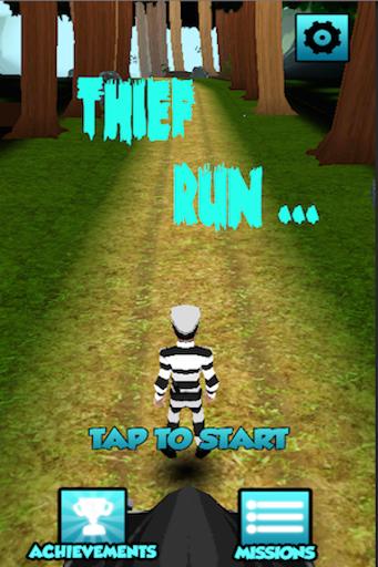 Thief Run