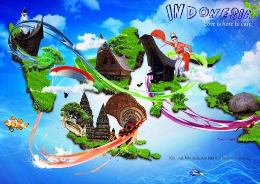 Kebudayaan Indonesia 1.0.1 screenshots 2
