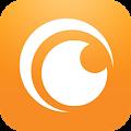 Crunchyroll - Anime and Drama 1.1.6 icon