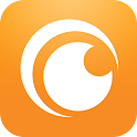 Crunchyroll – Anime and Drama logo