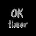 OKTimer icon