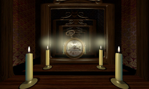 Jungian Oracle Free- screenshot thumbnail