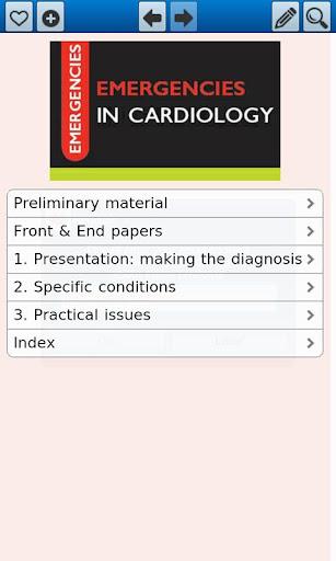 Emergencies in Cardiology 2 Ed