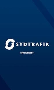 Sydtrafik Mobilbillet- screenshot thumbnail