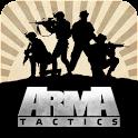 Arma Tactics THD logo