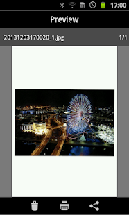 RICOH Smart Device Print&Scan- screenshot thumbnail